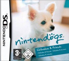 Nintendogs: Chihuahua And Friends (EU)