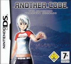 Another Code: Two Memories (EU)