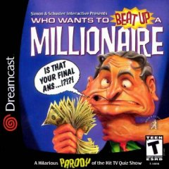 <a href='http://www.playright.dk/info/titel/who-wants-to-beat-up-a-millionaire'>Who Wants To Beat Up A Millionaire</a>   13/30