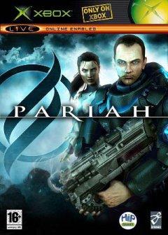 Pariah (EU)