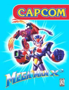 Mega Man X3 (US)