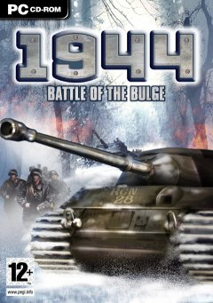 <a href='http://www.playright.dk/info/titel/1944-battle-of-the-bulge'>1944: Battle Of The Bulge</a> &nbsp;  29/30