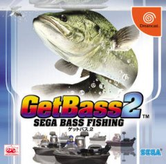 <a href='http://www.playright.dk/info/titel/sega-bass-fishing-2'>Sega Bass Fishing 2</a> &nbsp;  9/30