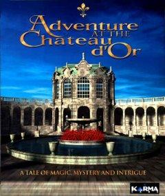 <a href='http://www.playright.dk/info/titel/adventure-at-the-chateau-dor'>Adventure At The Chateau d'Or</a> &nbsp;  20/30