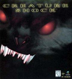 Creature Shock