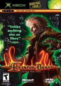 Phantom Dust (US)