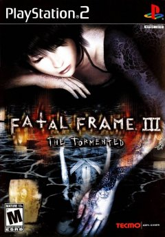 Fatal Frame III: The Tormented (US)