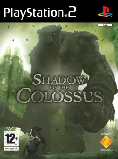 Shadow Of The Colossus (EU)