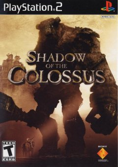 Shadow Of The Colossus (US)
