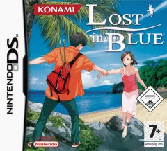 Lost In Blue (EU)
