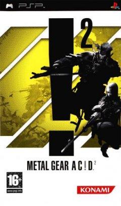 Metal Gear Acid 2 (EU)