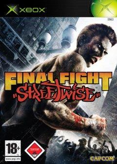 Final Fight: Streetwise (EU)