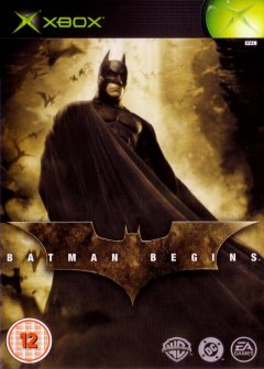 Batman Begins (EU)