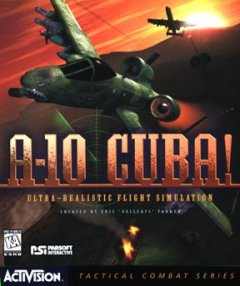 A-10 Cuba! (US)