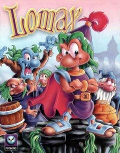 Adventures Of Lomax, The (EU)