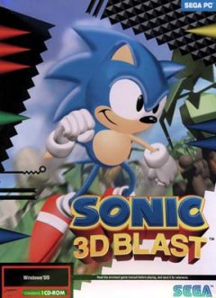 Sonic 3D: Flickies' Island (US)