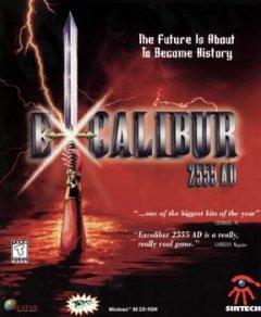 Excalibur 2555 A.D. (US)