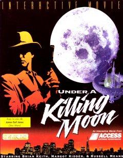 Under A Killing Moon (EU)