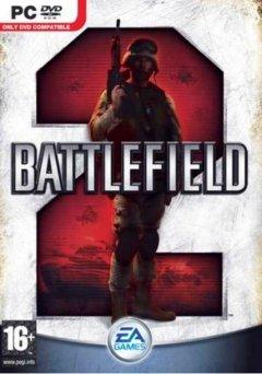 Battlefield 2 (EU)