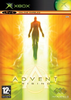 <a href='http://www.playright.dk/info/titel/advent-rising'>Advent Rising</a> &nbsp;  18/30