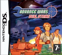 Advance Wars: Dual Strike (EU)