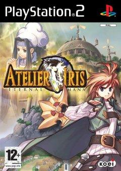 Atelier Iris: Eternal Mana (EU)