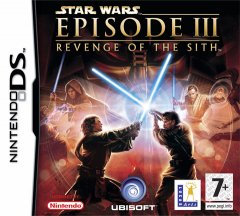 Star Wars: Episode III: Revenge Of The Sith (EU)