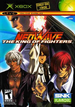 King Of Fighters, The: Neowave (US)