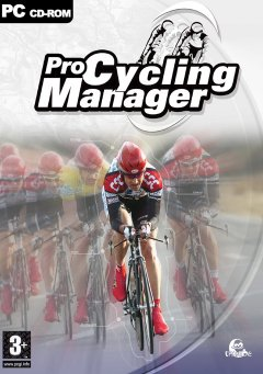 Pro Cycling Manager (EU)