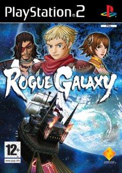 Rogue Galaxy (EU)