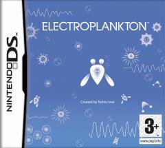 Electroplankton (EU)