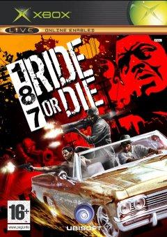 <a href='http://www.playright.dk/info/titel/187-ride-or-die'>187 Ride Or Die</a> &nbsp;  9/30
