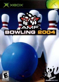 AMF Bowling 2004 (US)