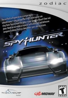 Spy Hunter (2001) (US)