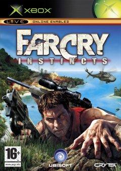 Far Cry: Instincts (EU)