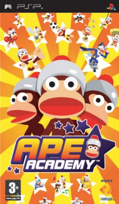 Ape Academy (EU)