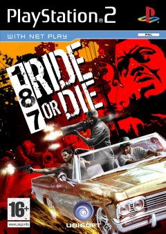 <a href='http://www.playright.dk/info/titel/187-ride-or-die'>187 Ride Or Die</a> &nbsp;  19/30