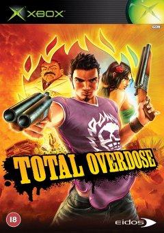 Total Overdose (EU)