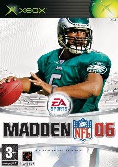 Madden NFL 06 (EU)