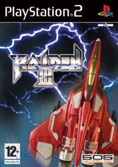 Raiden III (EU)