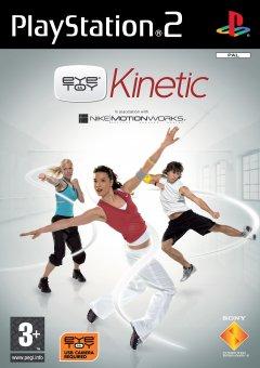 EyeToy: Kinetic (EU)