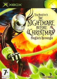 Nightmare Before Christmas, The: Oogie's Revenge (EU)