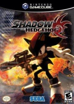 Shadow The Hedgehog (EU)