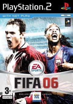 FIFA 06 (EU)