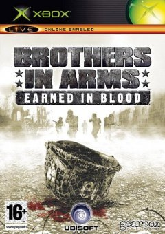 Brothers In Arms: Earned In Blood (EU)