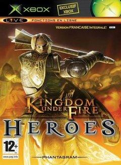 Kingdom Under Fire: Heroes (EU)