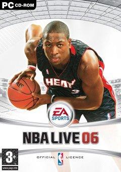 NBA Live 06 (EU)
