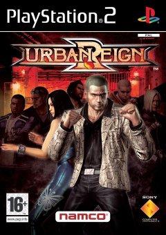 Urban Reign (EU)