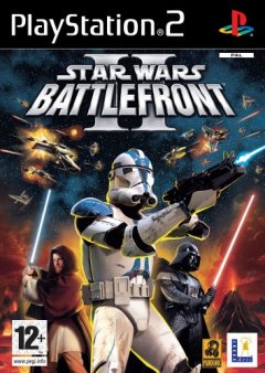Star Wars: Battlefront II (EU)