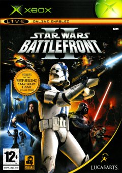 Star Wars: Battlefront II (EU)